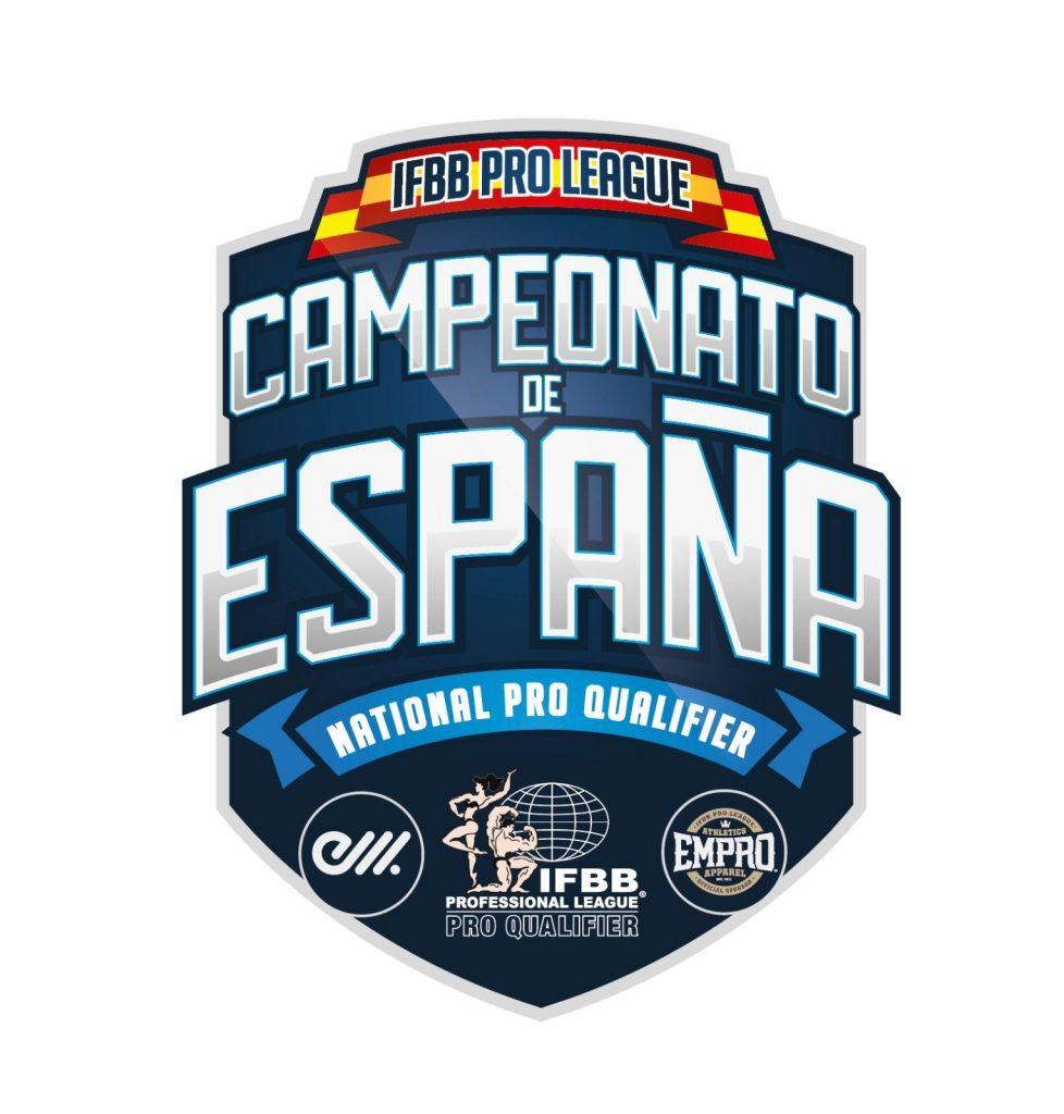campeonato de españa ifbbpro